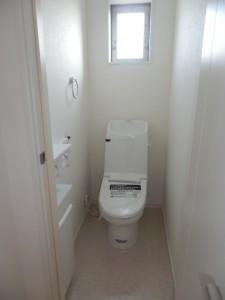 諏訪Aトイレ