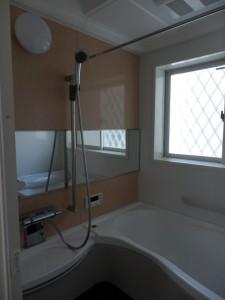 諏訪B浴室