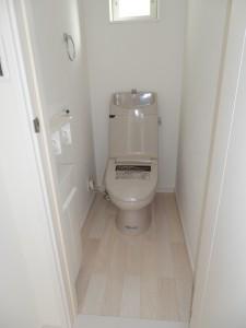 諏訪Bトイレ