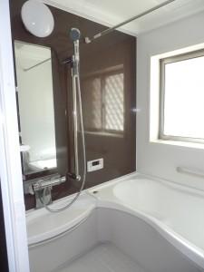諏訪C浴室