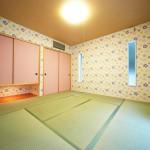 鹿児島 W様邸 和室