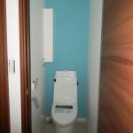 川崎市宮前区 K様邸 トイレ